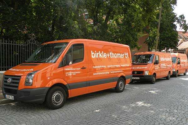 birkle+thomer+resch GmbH